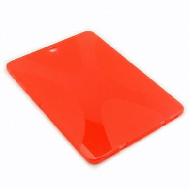 Silikonowe etui do tabletu Samsung Galaxy Tab S2 9.7- dopasowane, kolory
