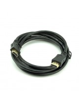 Kabel HDMI: wtyk - wtyk, długość 1, 2, 3, 5 lub 10m