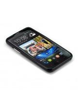 Elastyczne etui na telefon HTC 516