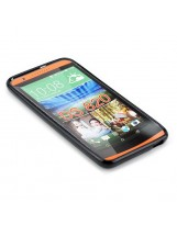 Elastyczne etui na telefon HTC Desire 820
