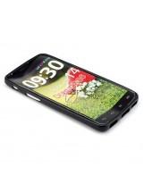 Elastyczne etui na telefon LG Pro Lite