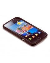 Elastyczne etui na telefon Samsung i9100 S 2