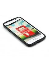 Elastyczne etui na telefon LG L70 /  L85