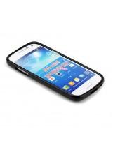 Elastyczne etui na telefon Samsung Galaxy i9190 S4 Mini