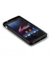Elastyczne etui na telefon Sony Xperia Z1 Compact