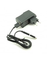 Ładowarka sieciowa z kablem USB przejściówka na wtyk USB-C uniwersalna