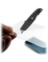 Szkło hartowane do telefonu Alcatel OneTouch Fierce XL (tempered glass) + GRATISY