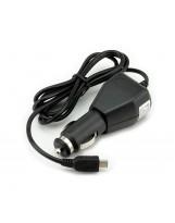 Ładowarka samochodowa do tabletu 5V 2A wtyk mini USB