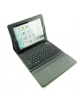 Pokrowiec z klawiaturą na bluetooth do tabletu Apple iPad 2, 3, 4 9.7 cala