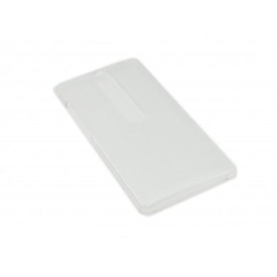 Plastikowe plecki do tabletu Lenovo PHAB 2 Plus PB2-670N