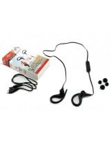 Sportowe słuchawki bezprzewodowe bluetooth z mikrofonem