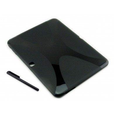 Silikonowe etui do tabletu Samsung GALAXY Tab 4 10.1  (T530  / T535)