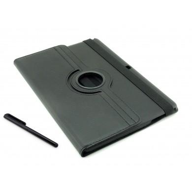 Dedykowane etui do tabletu Samsung Galaxy Note Pro 12.2 (P900) – czarne, obrotowe, dopasowane