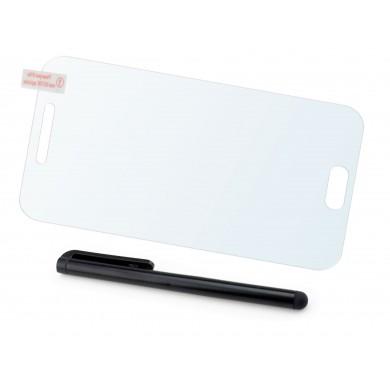 Szkło hartowane na telefon Samsung Galaxy A3 A3000 (tempered glass) + GRATISY