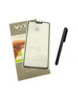 Zaokrąglone szkło hartowane 3D do telefonu Oppo R13, w dobrej cenie, tempered glass