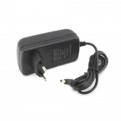 Zasilacz sieciowy do tabletów 5V 3A (3000mA) – wtyk 3,5 mm