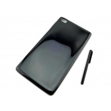 Silikonowe etui na tablet Lenovo Tab 4 7 cali TB-7504