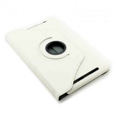 Dedykowane etui do tabletu Asus VivoTab Note 8.0 (M80TA) – czarne, obrotowe, dopasowane
