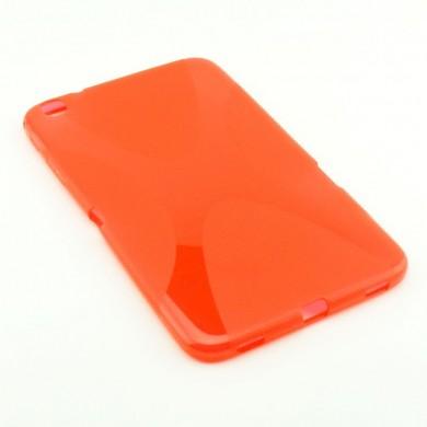 Silikonowe etui do tabletu Samsung Galaxy Tab 3 Plus P8200 - dedykowane, kolory
