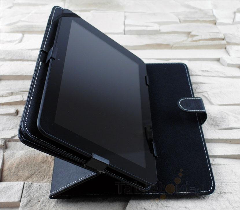 Etui obrotowe do tabletu ADAX TABLET 9DC2