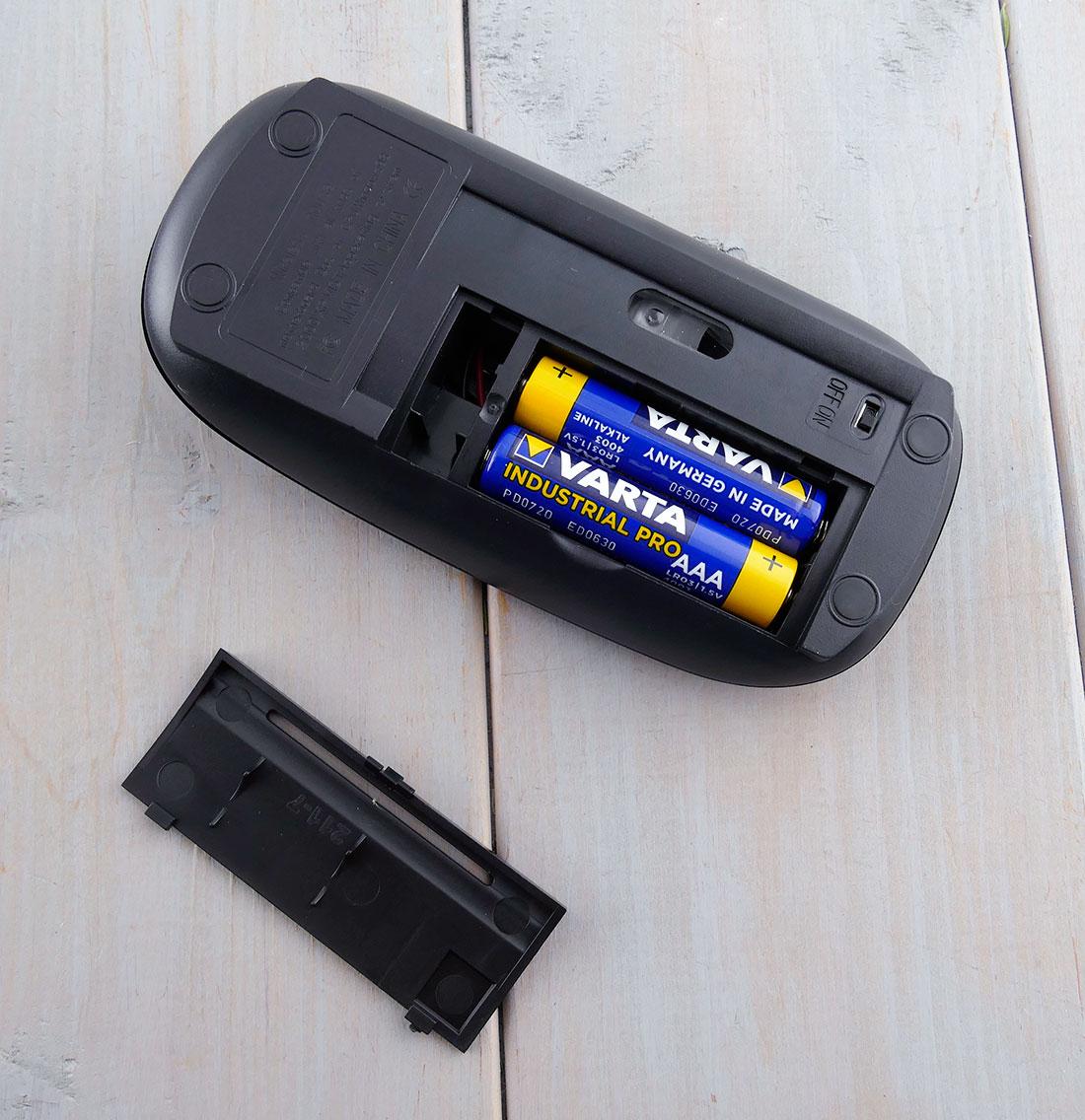 myszka bluetooth do tabletu