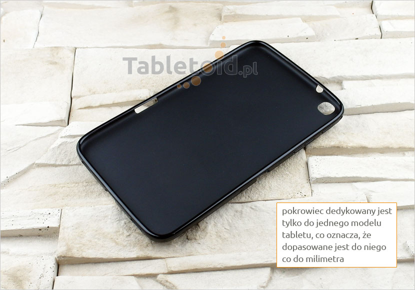 Etui  do tabletu Samsung Galaxy Tab 3 8.0