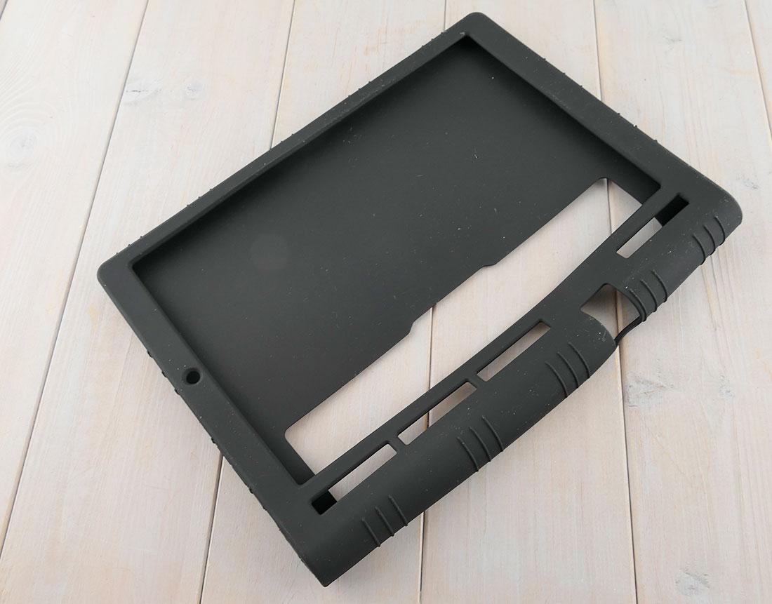 gumowe etui na tablet Lenovo Yoga Tab 3 Plus 10 cali YT-X703 7730