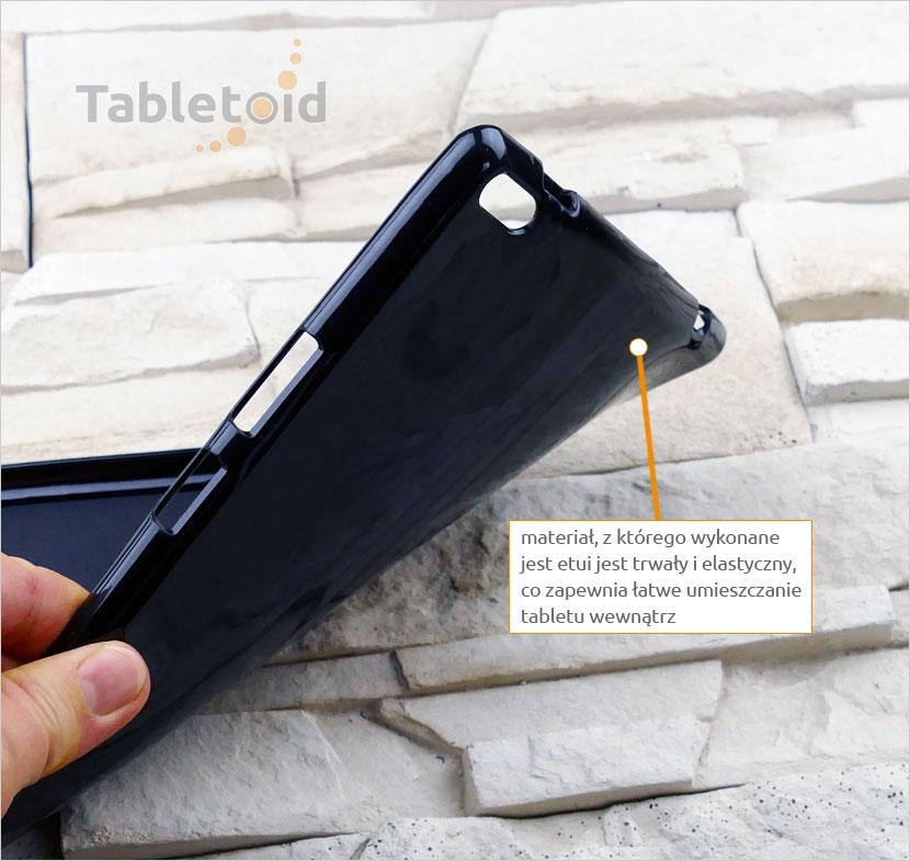 Etui na tablet Lenovo Tab 4 8 TB-8504, N, F (8 cali)