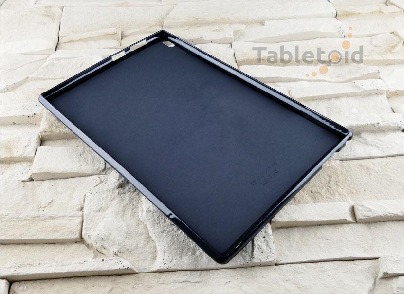 gumowe etui na tablet Lenovo TAB 4 10 TB-X304, N, F (10 cali)