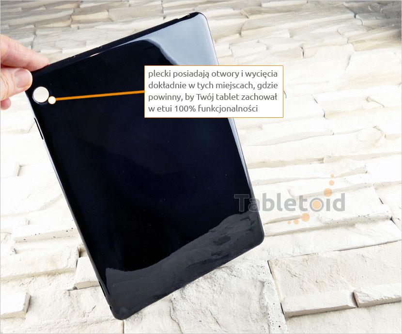 etui na pokrowiec Huawei MediaPad M3 Lite 10 BAH-W09 BAH-AL00 (10 cali)
