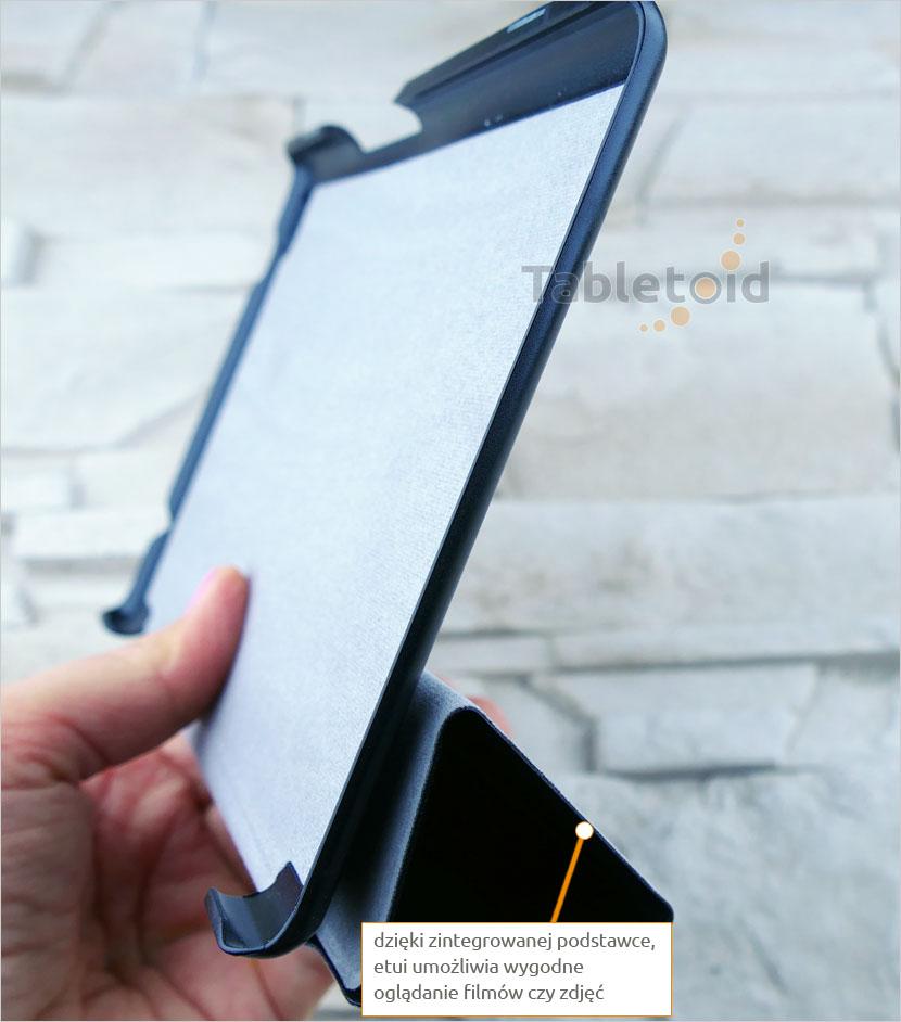 dedykowany futerał na tablet Lenovo Tab 4 8 TB-8504, N, F (8 cali),