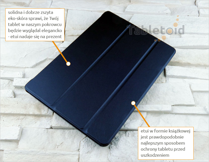 pokrowiec na tablet Huawei MediaPad M3 Lite 10 Youth
