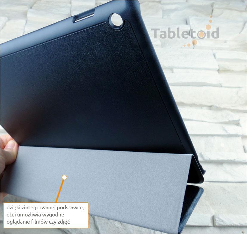 pokrowiec tabletu Huawei MediaPad M3 Lite 10 Youth BAH-W09 BAH-AL00 (10.1 cala)