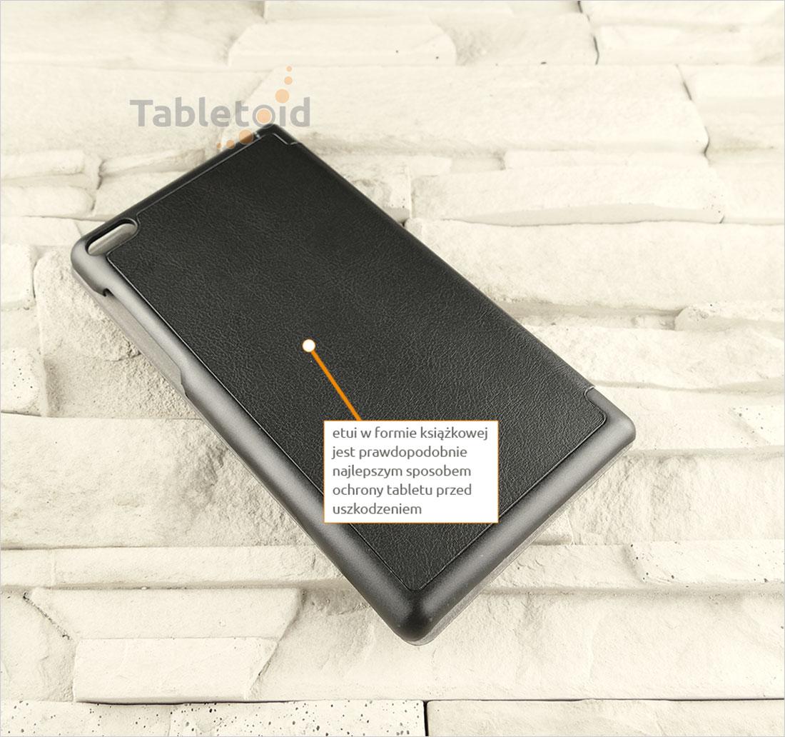 etui do tabletu Lenovo TB-7304X, Tab 4 7 Essential, Tab4 7 Essentia