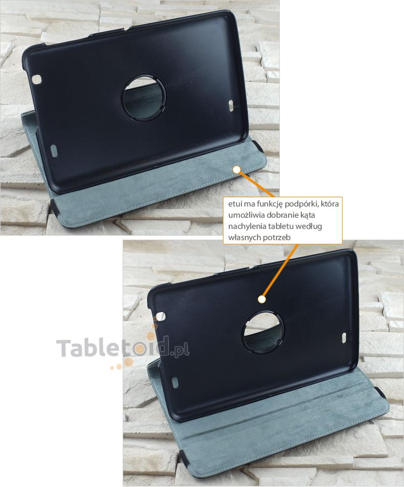 Pokrowiec do tabletu LG G Pad V700