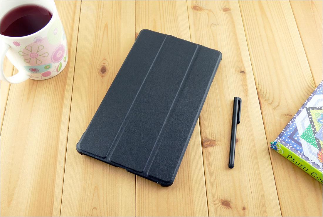 etui zamykane na tablet Huawei MediaPad M5 8,4 cala