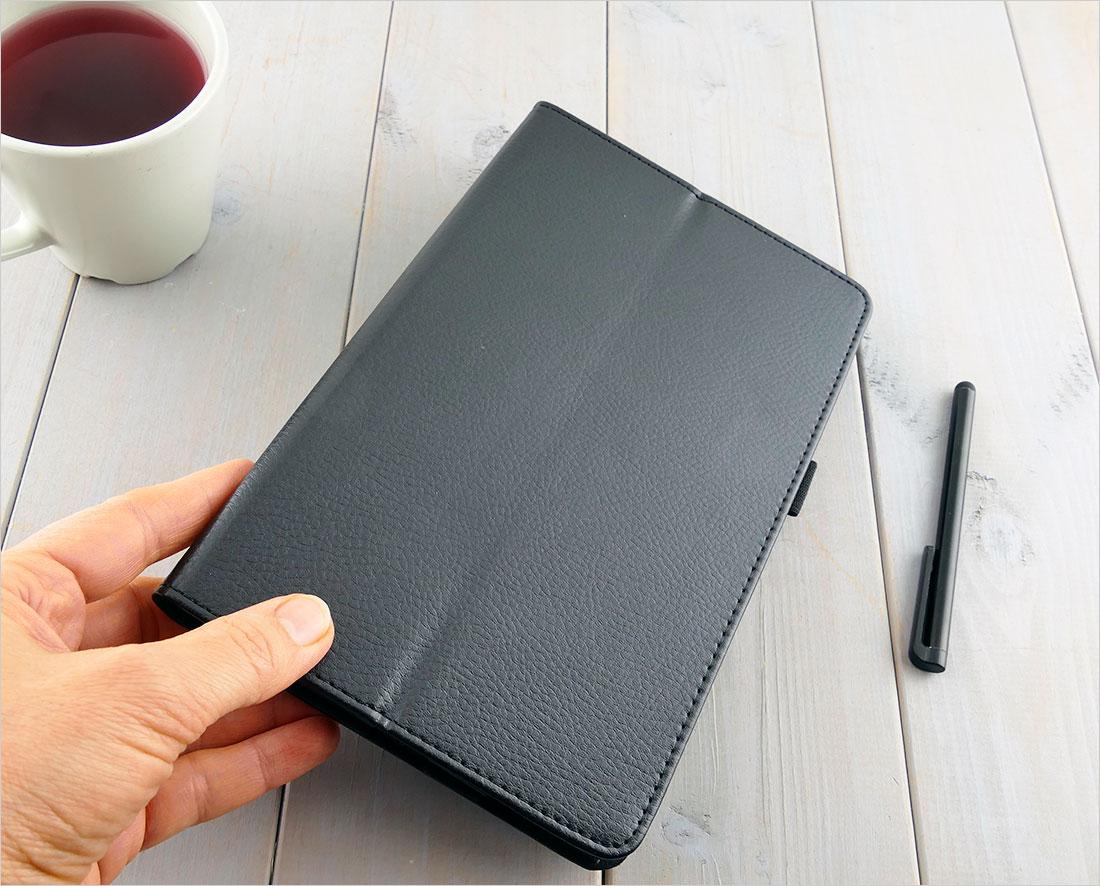 dopasowany pokrowiec na tablet Huawei MediaPad M6 8,4 cala