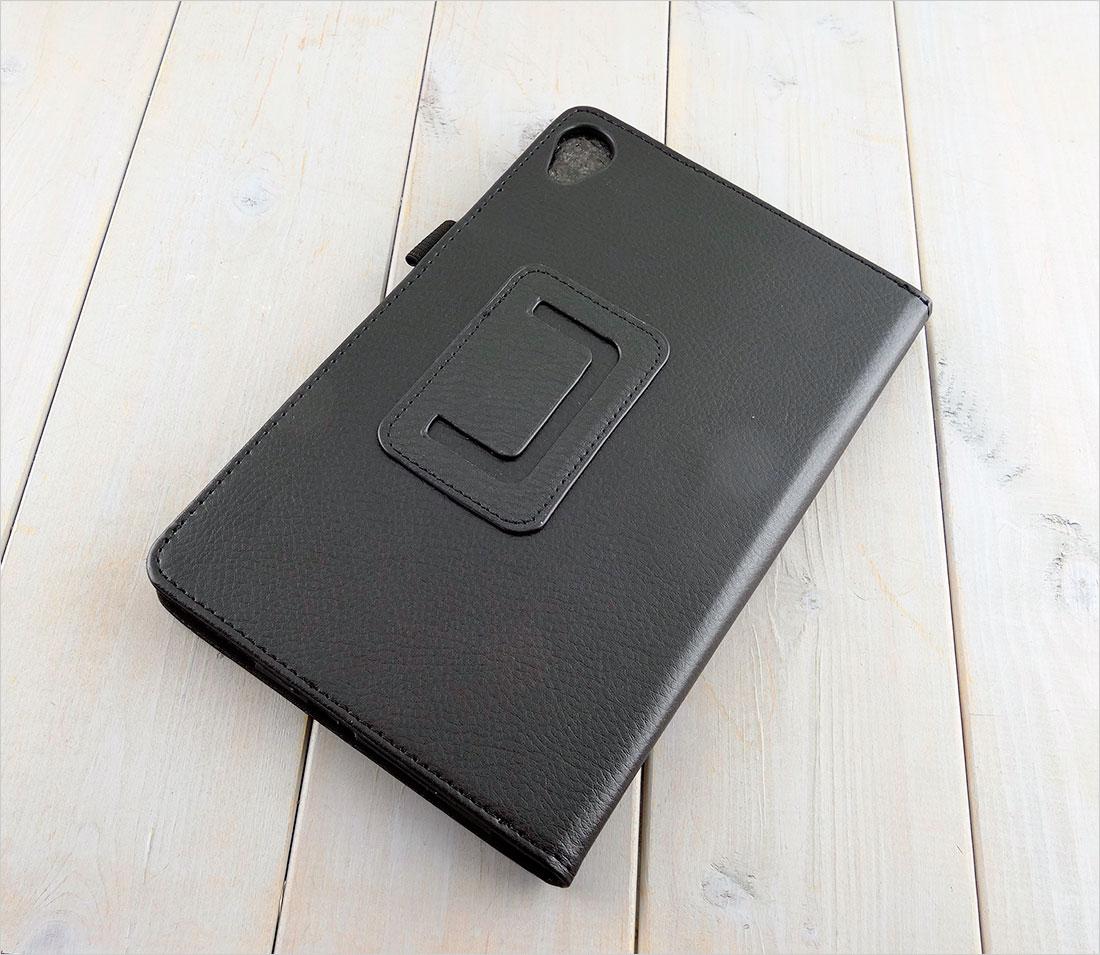 pokrowiec książkowy na tablet Huawei MediaPad M6 8,4 cala
