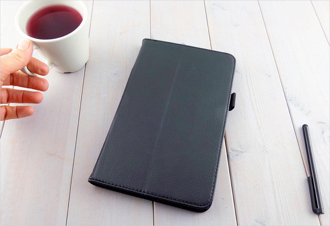 pokrowiec książkowy do tabletu Samsung Galaxy Tab A 8.0 2019 P200 P205