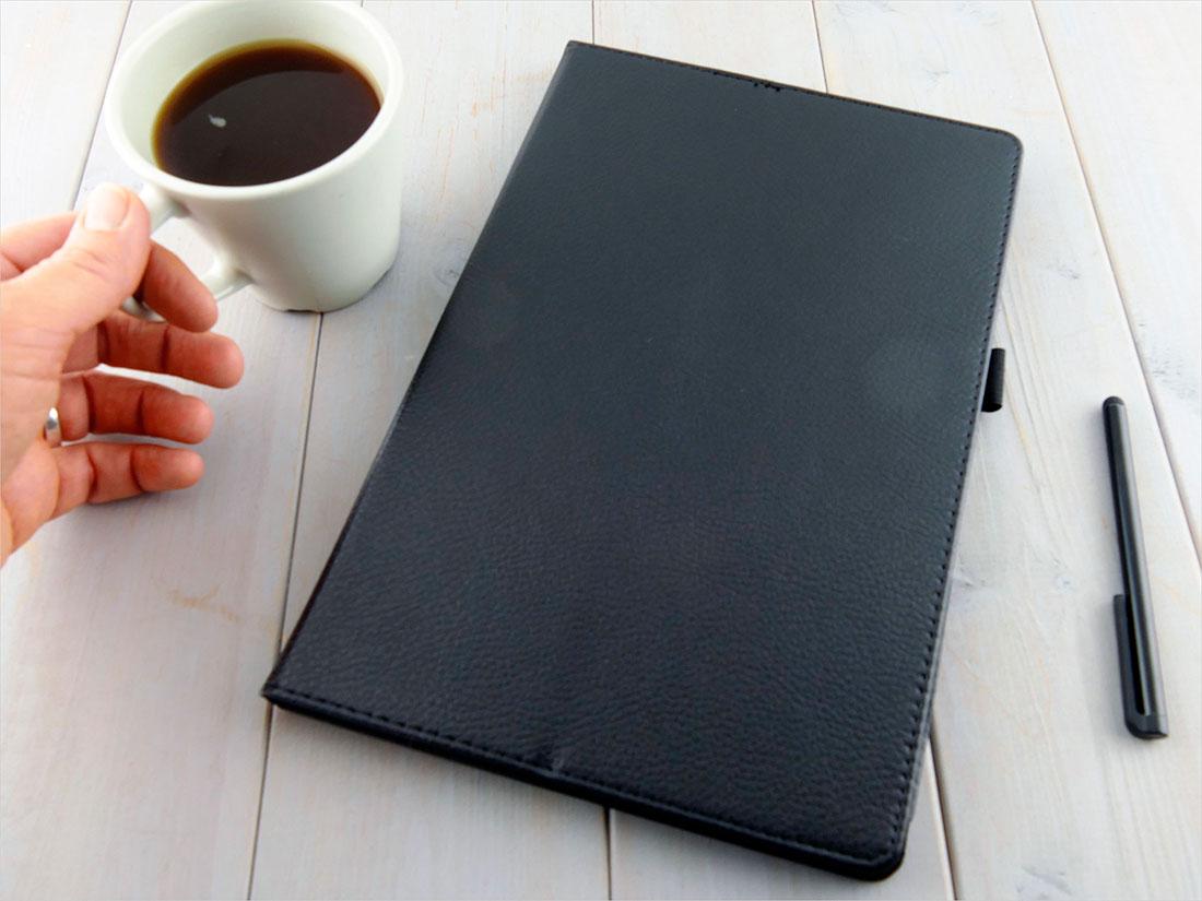 pokrowiec książkowy do tabletu Samsung Galaxy Tab S5E 10.5 SM-T720 SM-T725 2019