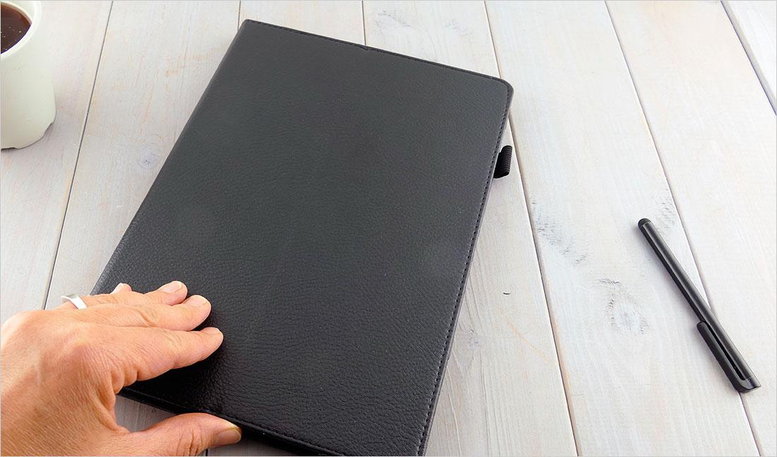 pokrowiec na tablet Lenovo Tab E10 X104 (2019)