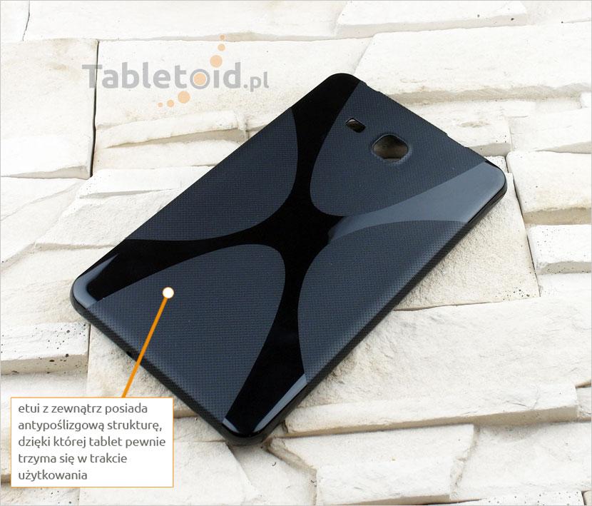 pokrowiec silikonowy do tabletu