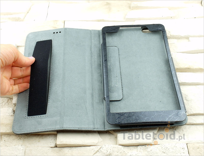 etui do tabletu  Cube T8, T8 Super, T8 Plus, T8 Ultimate (MTK8735)