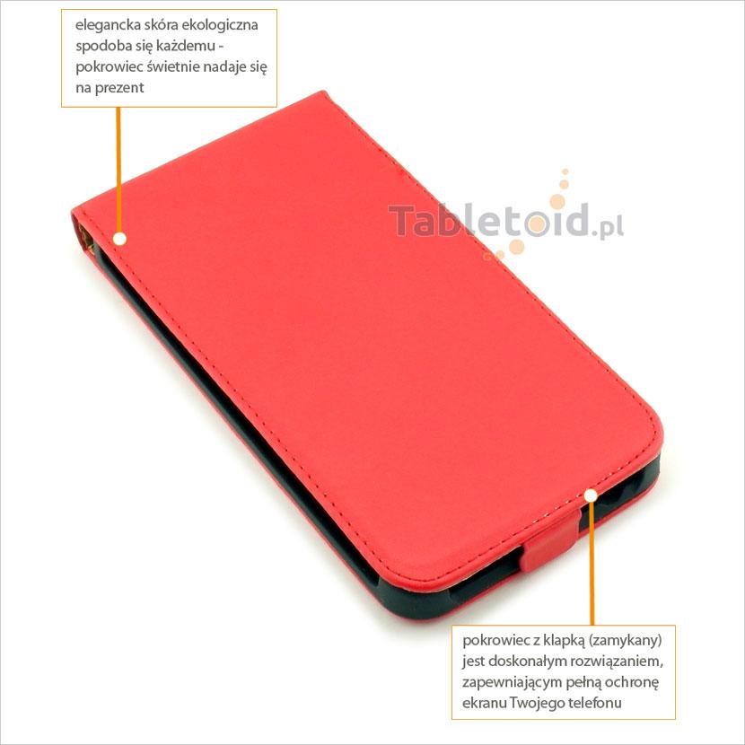 ładne etui na telefon Nokia Lumia 1320