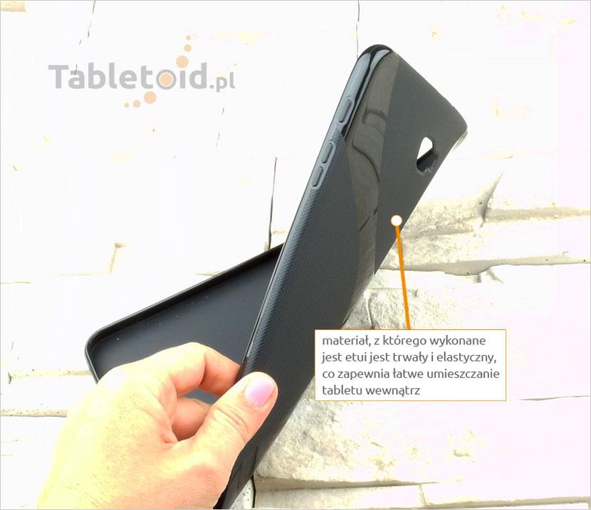 Etui na tablet samsung galaxy tab A 6
