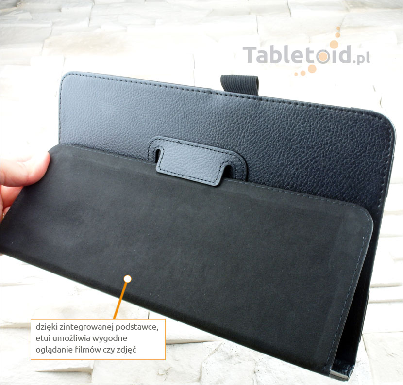 etui do tableta Samsung Galaxy Tab A6