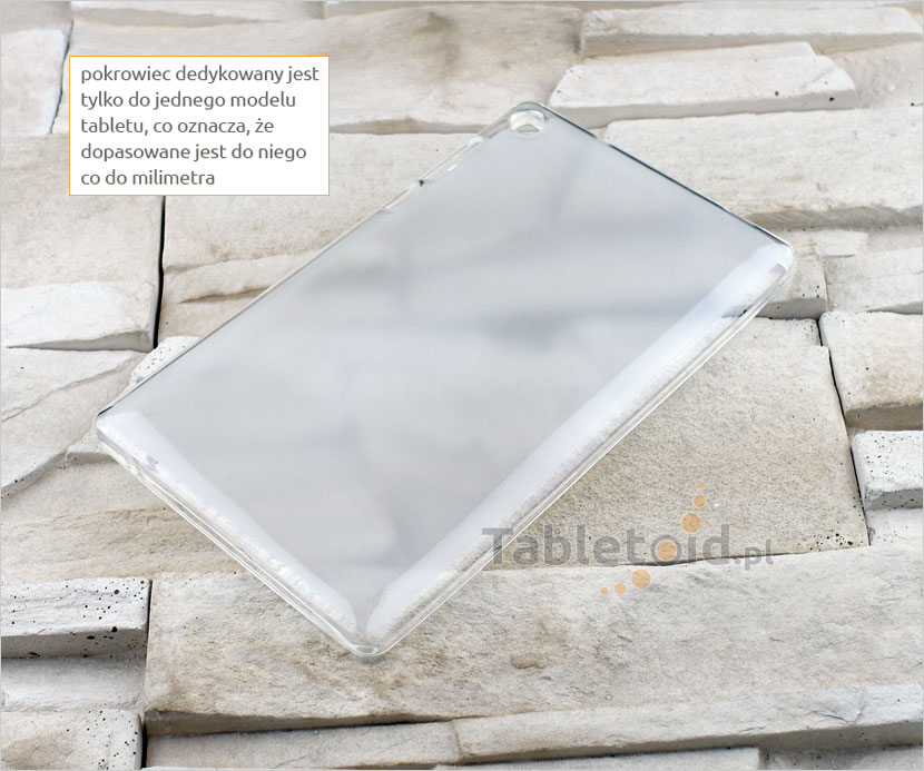 elastyczne etui na tablet lenovo tab 3