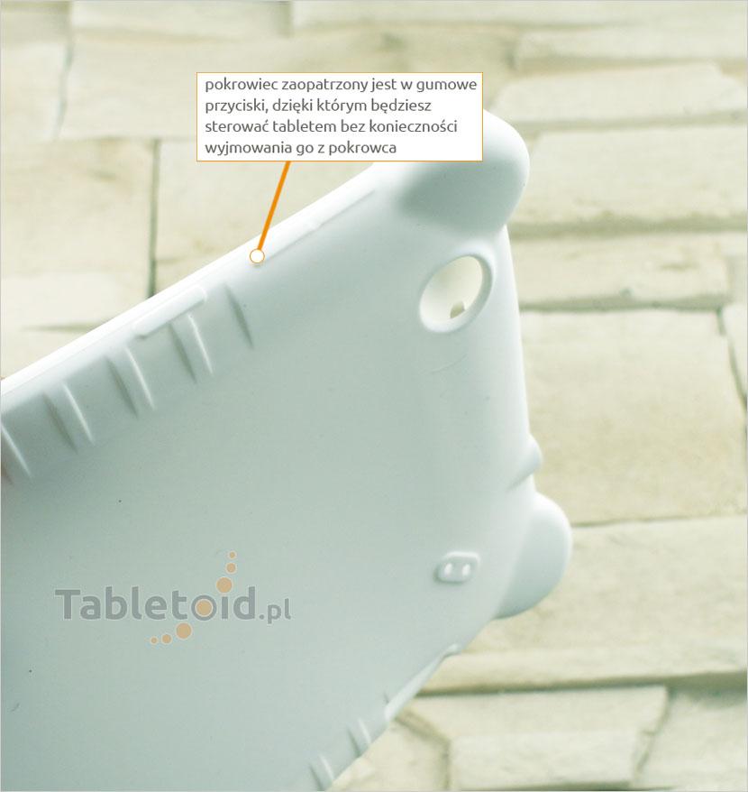 pokrowiec do tableta Lenovo S5000