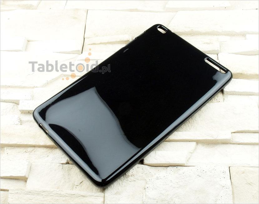 plastikowe plecki na tablet