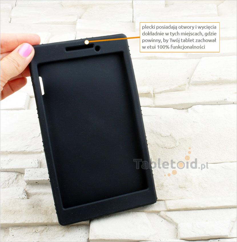 plecki do tabletu Lenovo Tab2 A7-10